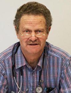 Dr Bert Lombard
