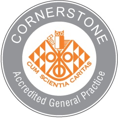 Cornerstone Accreditation Completed