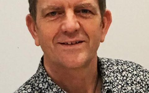Dr John Sprunt